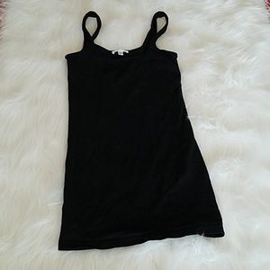 Abound black shell size medium